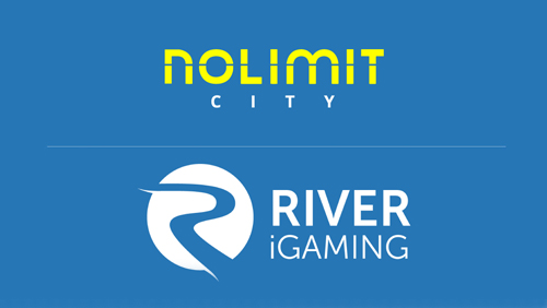 River iGaming makes way for new commercial deal with Nolimit City