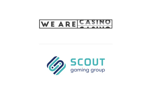 Scout Gaming signs distribution deal with WeAreCasino
