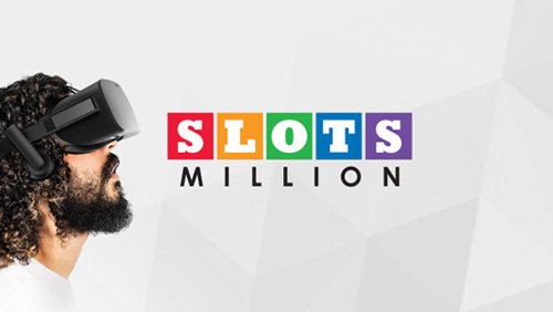 SlotsMillion now hosts 3,000 games for players in the Nordics