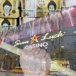 Kangwon Land, Grand Korea Leisure see Q3 profits plunge