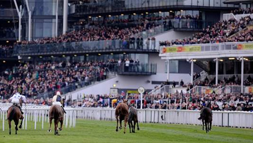 Betway bolster racing sponsorship with Summer Plate and Solario Stakes