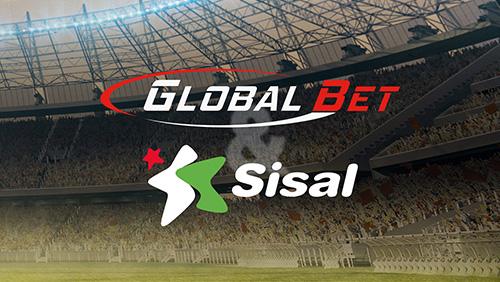 Global Bet Virtual Sports signs Sisal Group
