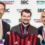 Global sports expert Jaap Kalma to drive SBC's Betting on Sports America