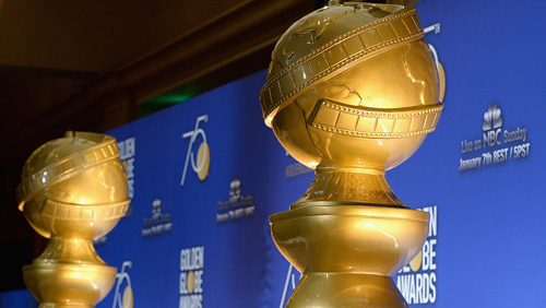 Golden Globes 2019 betting odds: Vice, A Star is Born lead the pack