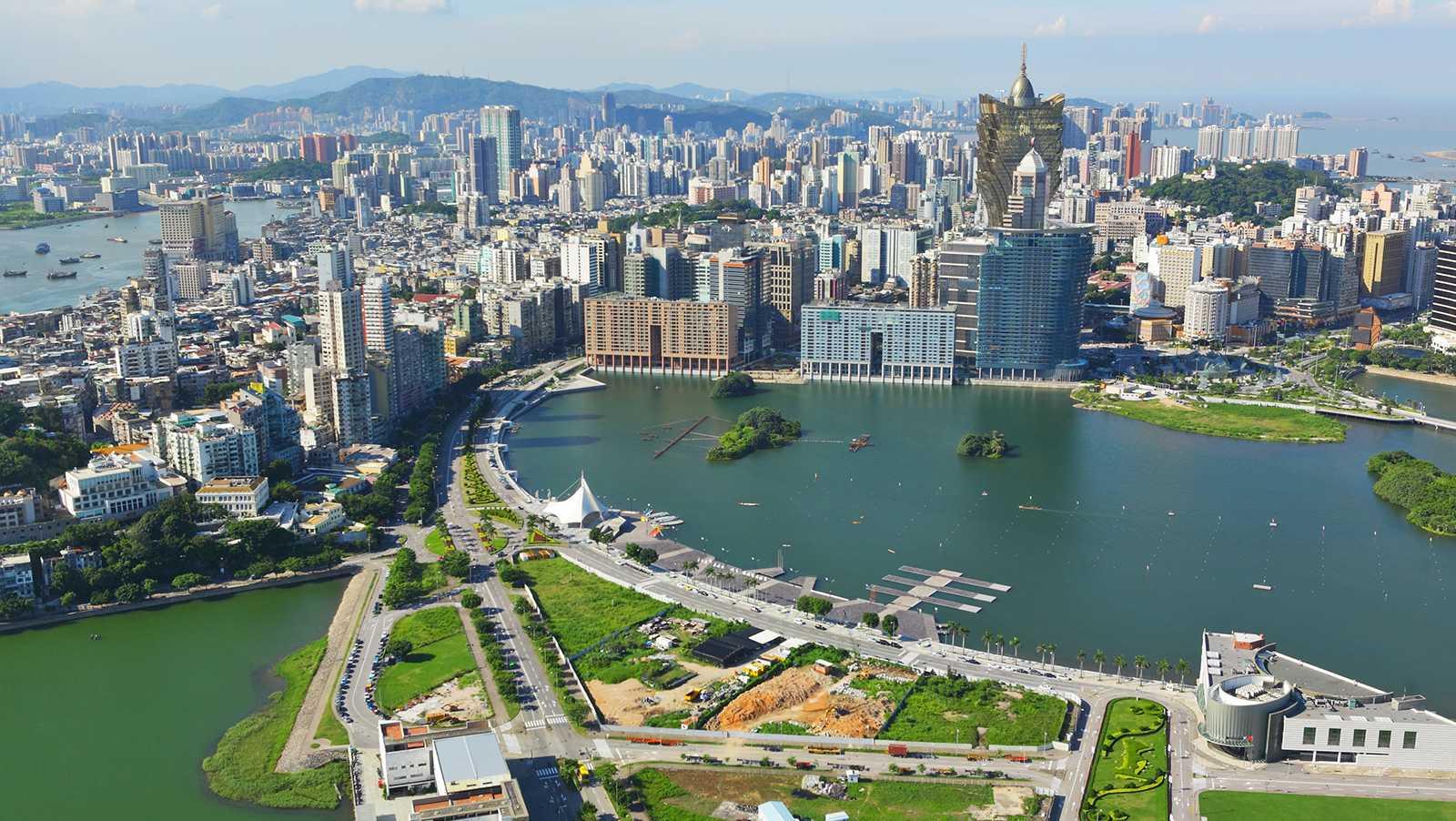 Macau November GGR beats forecasts