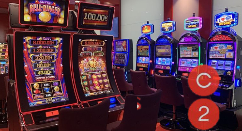 Melco Int'l opens second Cyprus 'satellite' casino in Larnaca