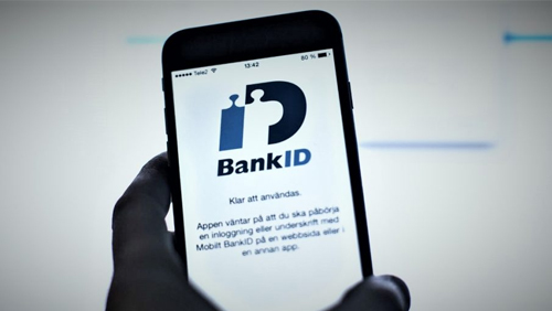 Videoslots integrates BankID for Swedish users