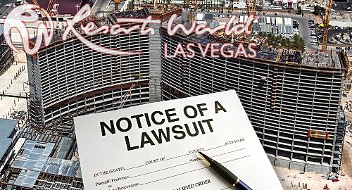 Wynn sues Genting over look of Resorts World Las Vegas casino