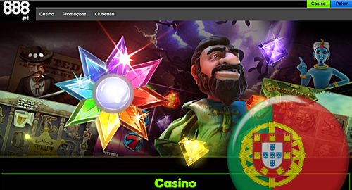 888 Holdings becomes Portugal's second online poker licensee
