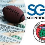 Scientific Games joins Oneida tribe to prepare for sports betting
