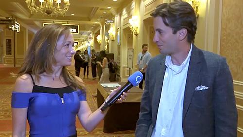 Morris Mosseri: Customers want to use Bitcoin