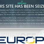 Europol now targeting end users of DDoS-for-hire services