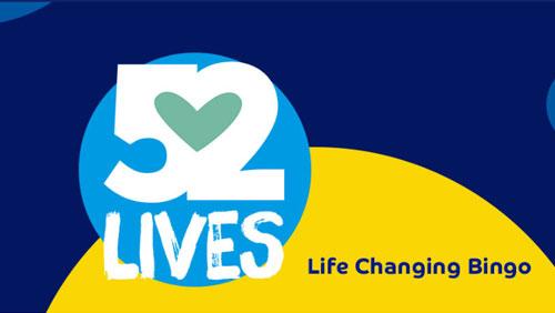 GalaBingo.com raises more than £200,000 for charity partner 52 Lives