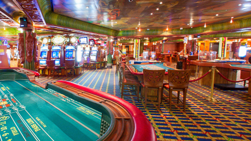 Goa might see more inland casinos if recent law draft is approved