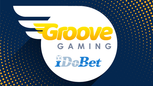 """Groove Gaming says """"I Do"""" to Africa with iDoBet"""