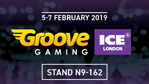 GrooveGaming gets into the ICE groove