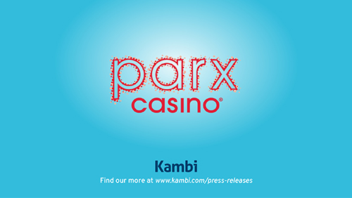 Kambi launches on-property Sportsbook at Parx Casino in Pennsylvania
