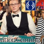 Loto Quebec adding Evolution Gaming live casino en Français