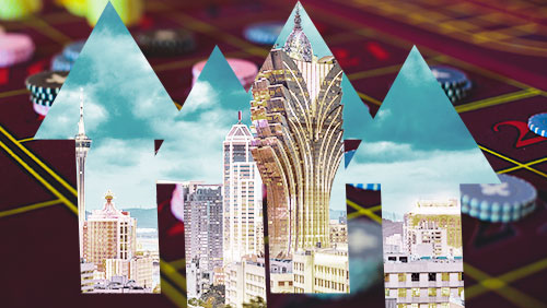 Macau mass-market baccarat up 21.5% in 2018