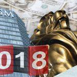 Maryland's 2018 casino revenue rises 8% to just under $1.75b