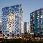 Melco installs solar panels for two Macau casinos