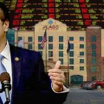 New York guv wants sports betting at upstate commercial casinos