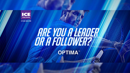 OPTIMA Team ready for the ICE 2019