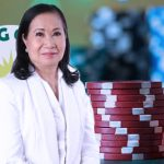 PAGCOR boss wants Duterte to relax about the gambling already