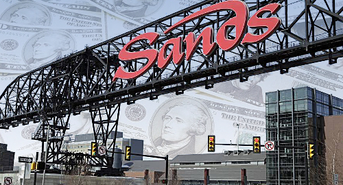 Pennsylvania casinos set new annual revenue record in 2018