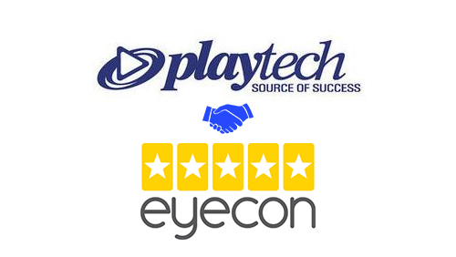 Playtech studio Eyecon agrees deal to provide content to MrQ.com