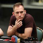 PokerStars PCA Report: Bonomo wins $25k NLHE; features in new PokerGO show