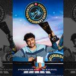 PokerStars PCA Report: Martin Zamani wins the final $25k for $895,110