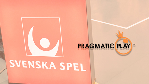 Pragmatic Play goes live with Svenska Spel Sport & Casino