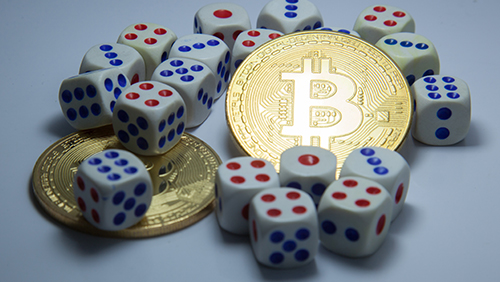 Regulatory clarity needed for cryptocurrency adoption in gambling