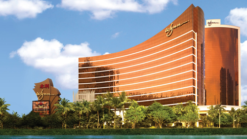 Wynn joins the mix, offers winter bonuses to Macau employees