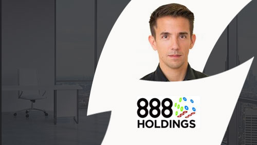 888 appoints new Responsible Gaming Director