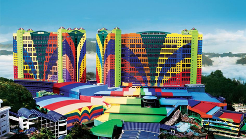 Genting Malaysia survives 2018 by the grace of tax breaks