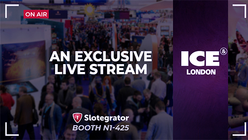 ICE London 2019: On the spot report by Slotegrator