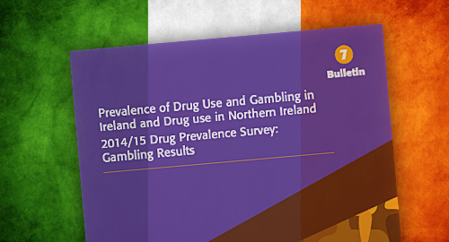Irish youths can easily find gambling options, except online