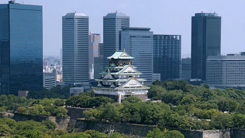 Osaka officials predict 25 million visitors a year to its IR