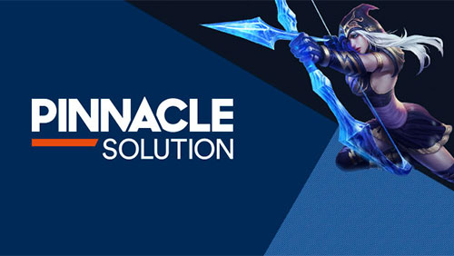 Pinnacle Solution brings its market-leading esports product to ICE