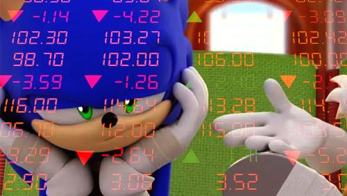 Sega Sammy suffers decline in profits and revenue