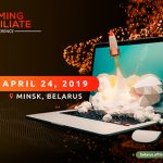 Cloaking, arbitrage, and regulation in gambling: for the first time ever Minsk iGaming Affiliate Conference held in Belarus