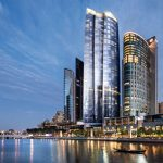 Crown Resorts' plans for One Queensbridge hit a snag
