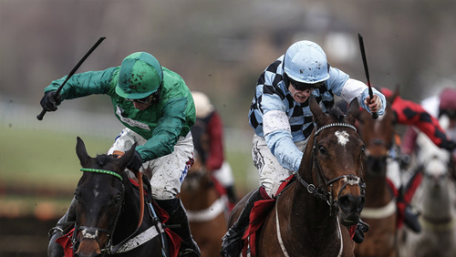 Fergal O'Brien gives update on Matchbook Imperial Cup Handicap Hurdle contender, Benny's Bridge