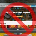 German telecom regulators clamp down on online casino advertising