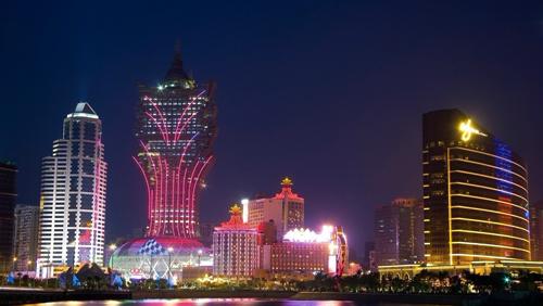 Macau's 3-year casino EBITDA gain at risk, says JP Morgan Securities