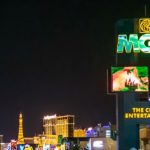 MGM Resorts now official partner to the Boston Red Sox