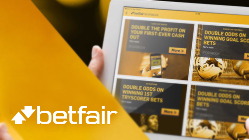 UK watchdog says Betfair's ad doesn't breach regulations