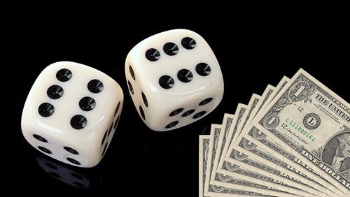 Colorado makes last-minute push for sports gambling